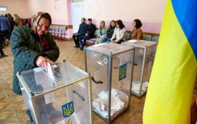 Довыборы в Раду в 179 округе: в ЦИК рассказали о явке избирателей
