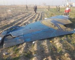 Иран приостановил расшифровку самописцев сбитого самолета МАУ
