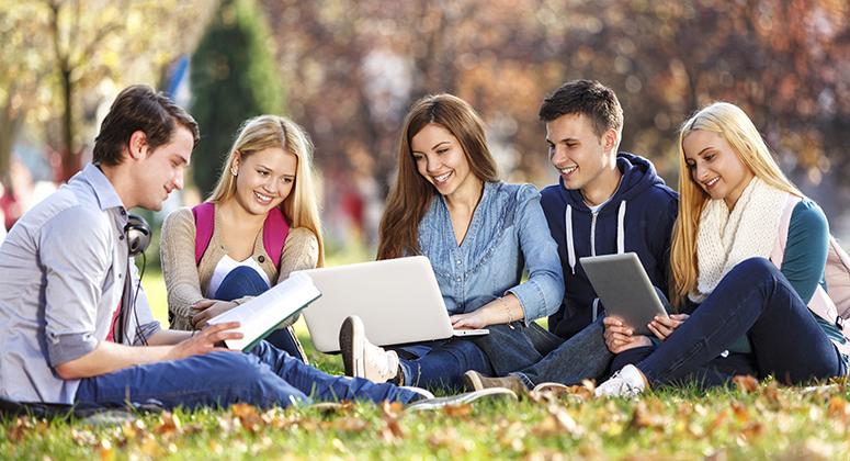 Программы обучения и стажировок школьников и студентов за рубежом
