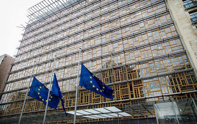 ЕС выделит почти 40 млрд евро на борьбу с коронавирусом