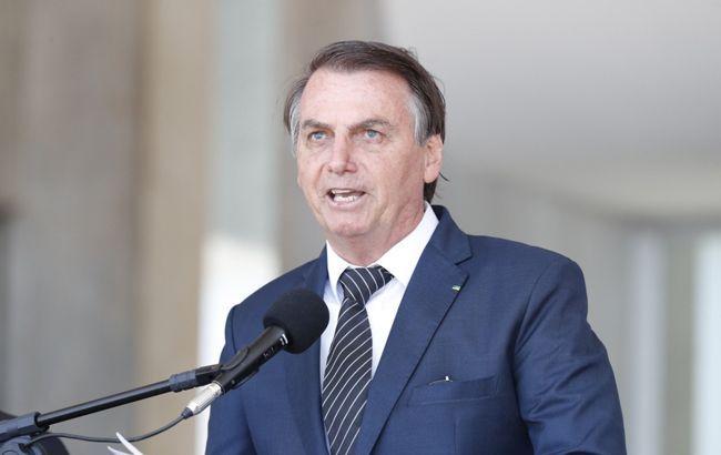 Президент Бразилии призвал отменить карантин и вернутся к работе