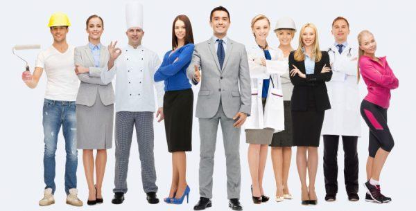 Помощь в трудоустройстве украинцев за границей