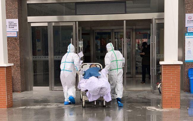 В Чехии зафиксировали первую смерть от коронавируса