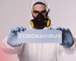 Число зараженных коронавирусом в США превысило 100 тыс.