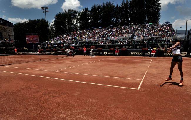 В профессиональном теннисе не состоится ни одного матча до конца апреля