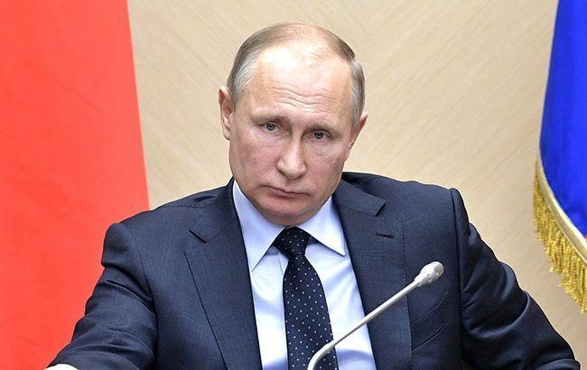 В администрации Путина выявили случаи коронавируса