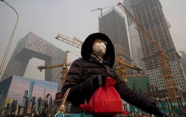 В Китае арестовали чиновников из-за коронавируса