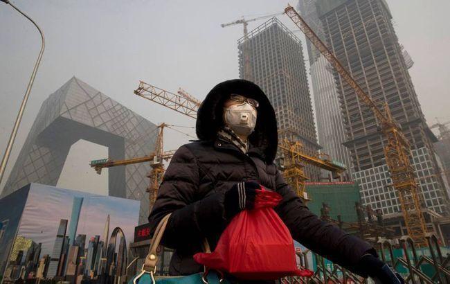 В Китае за сутки зафиксировали всего восемь новых зараженных коронавирусом