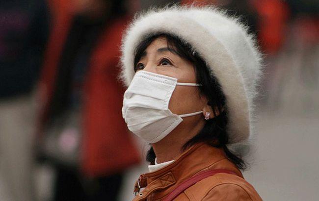 В Китае от коронавируса умерли 3119 человек