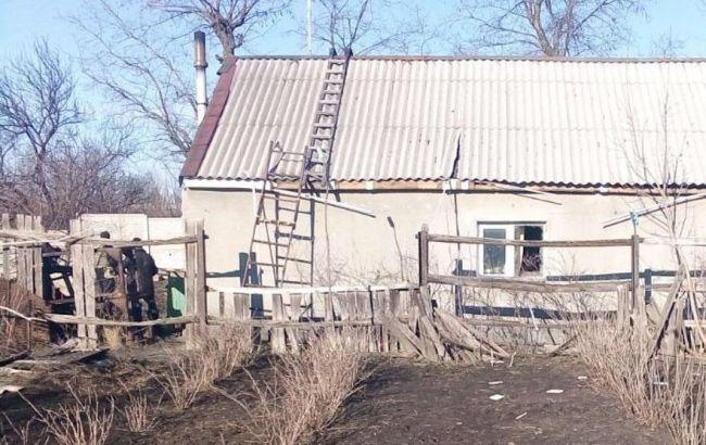 По факту обстрела Красногоровки открыли дело