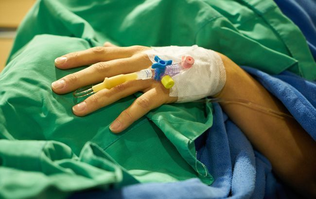 Во Львове четверо детей отравились угарным газом