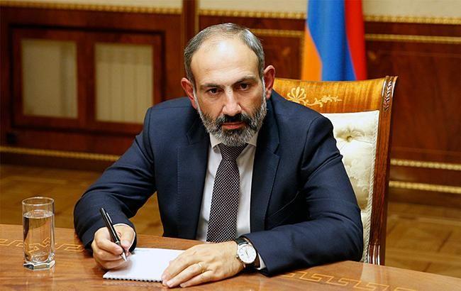 Армения ужесточила меры чрезвычайного положения