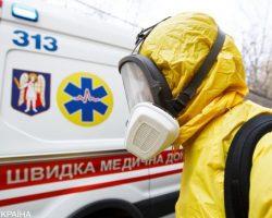 В одном из районов Тернопольской области коронавирусом заразились 25 медиков