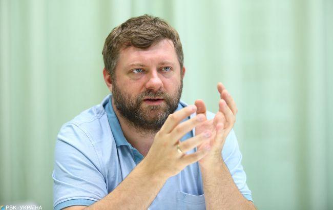 СН на заседании фракции обсудит кадровые изменения в правоохранительных органах, - Корниенко