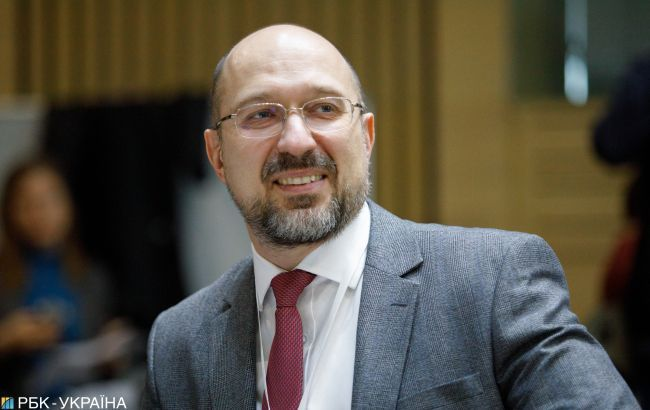 Шмыгаль призвал украинцев воздержаться от междугородних поездок