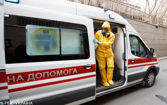 В Винницкой области зафиксированы четыре подозрения на коронавирус
