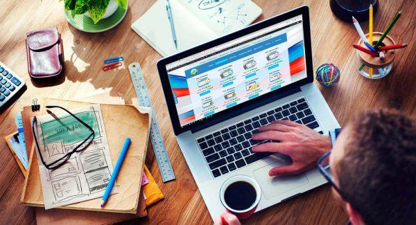 Создания сайтов для Вашего бизнеса