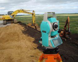 Геодезические и геологические изыскания от компании «Топогруп»