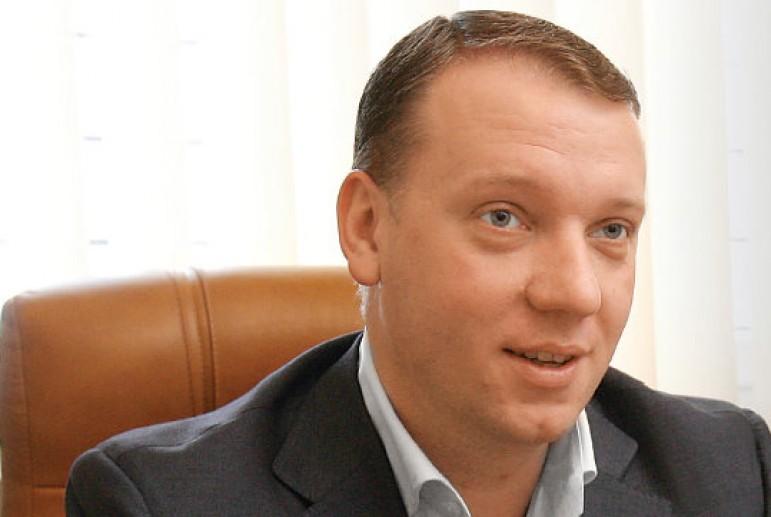 Официальный сайт депутата Одесского городского совета Ю. Ю. Крука