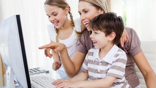 Большой выбор детских онлайн-курсов
