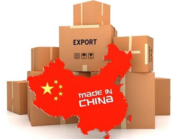 Выкуп товаров и доставка оптом из Китая