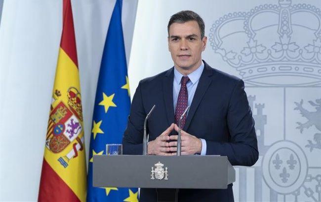 В Испании планируют продлить действие чрезвычайного положения