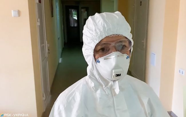 В Черновицкой области от COVID-19 умерли трое медиков
