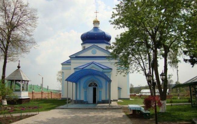 В Хмельницкой области увеличилось количество заболевших COVID-19 в монастыре