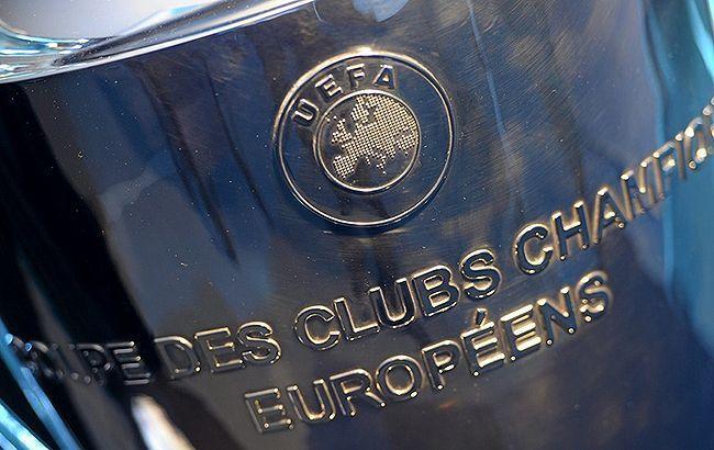 Финал Лиги чемпионов может пройти в конце августа