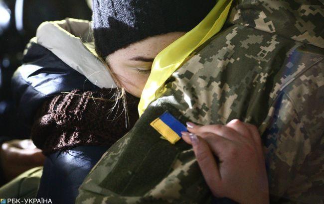 Боевики предоставили список украинцев для обмена