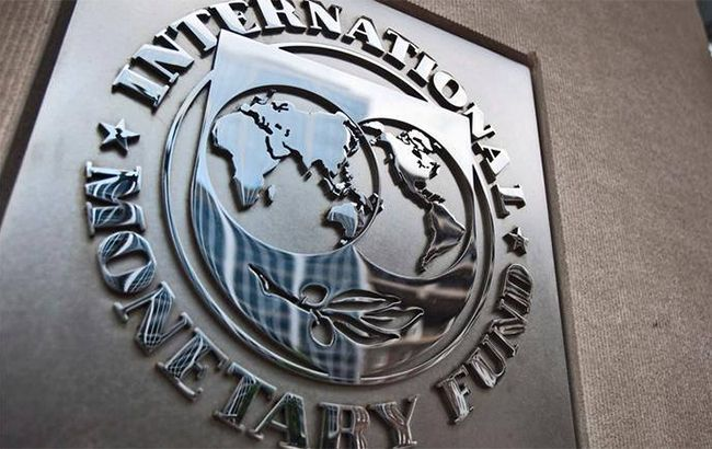 МВФ освободил от долга 25 стран на фоне пандемии коронавируса