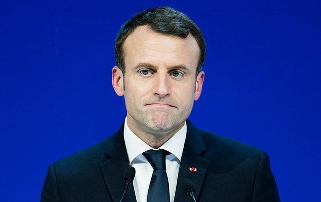 Во Франции продлили ограничения на передвижение по стране