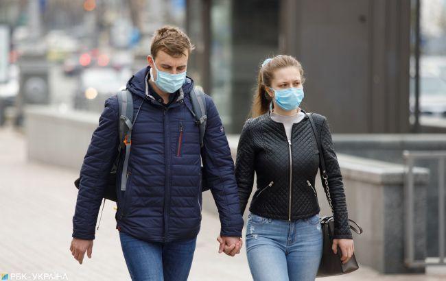 Коронавирус в Украине и мире: что известно на 14 апреля