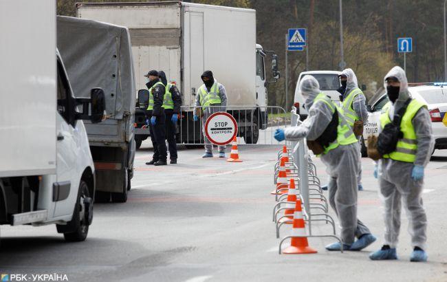 Коронавирус в Украине и мире: что известно на 29 апреля