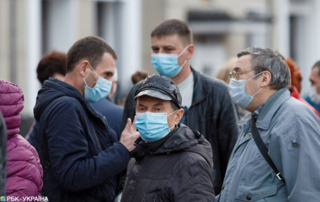 В Донецкой области подтвердили 16 новых случаев коронавируса