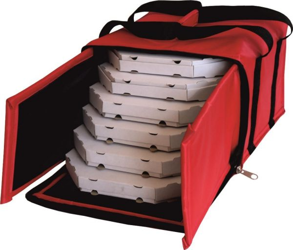 Качественные сумки для курьерской доставки