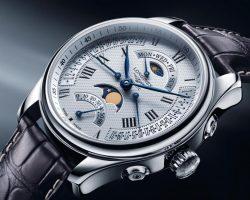 Швейцарские часы – показатель престижа