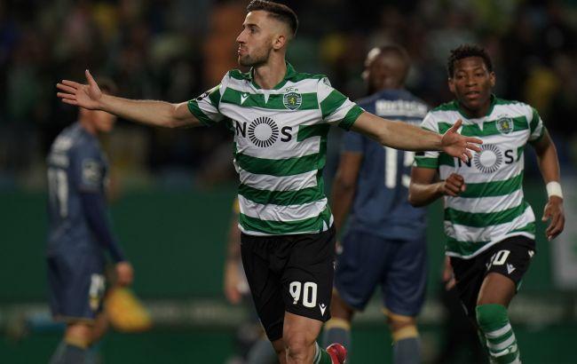 Чемпионат Португалии по футболу будет возобновлен