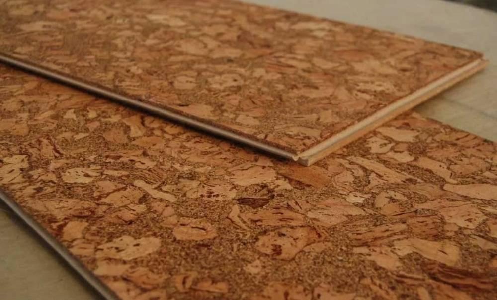 Советы по выбору пробкового покрытия для дома