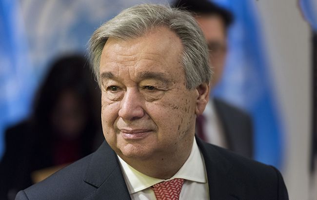 ООН не владеет информацию о состоянии лидера КНДР
