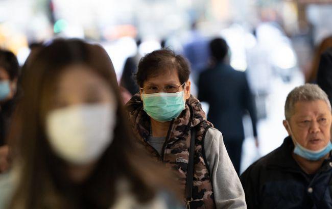 В Китае почти ликвидировали коронавирус