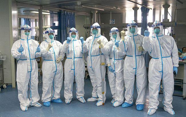В Украине за сутки от коронавируса выздоровели 80 человек