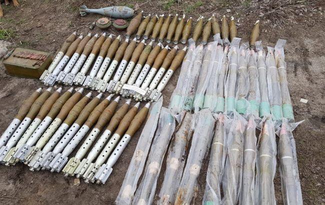 СБУ задержала причастных к подрыву мостов боевиков