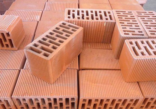 Заказать качественные керамические блоки с доставкой