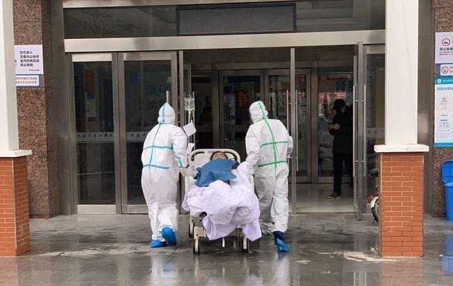 В США количество жертв коронавируса превысило 40 тысяч