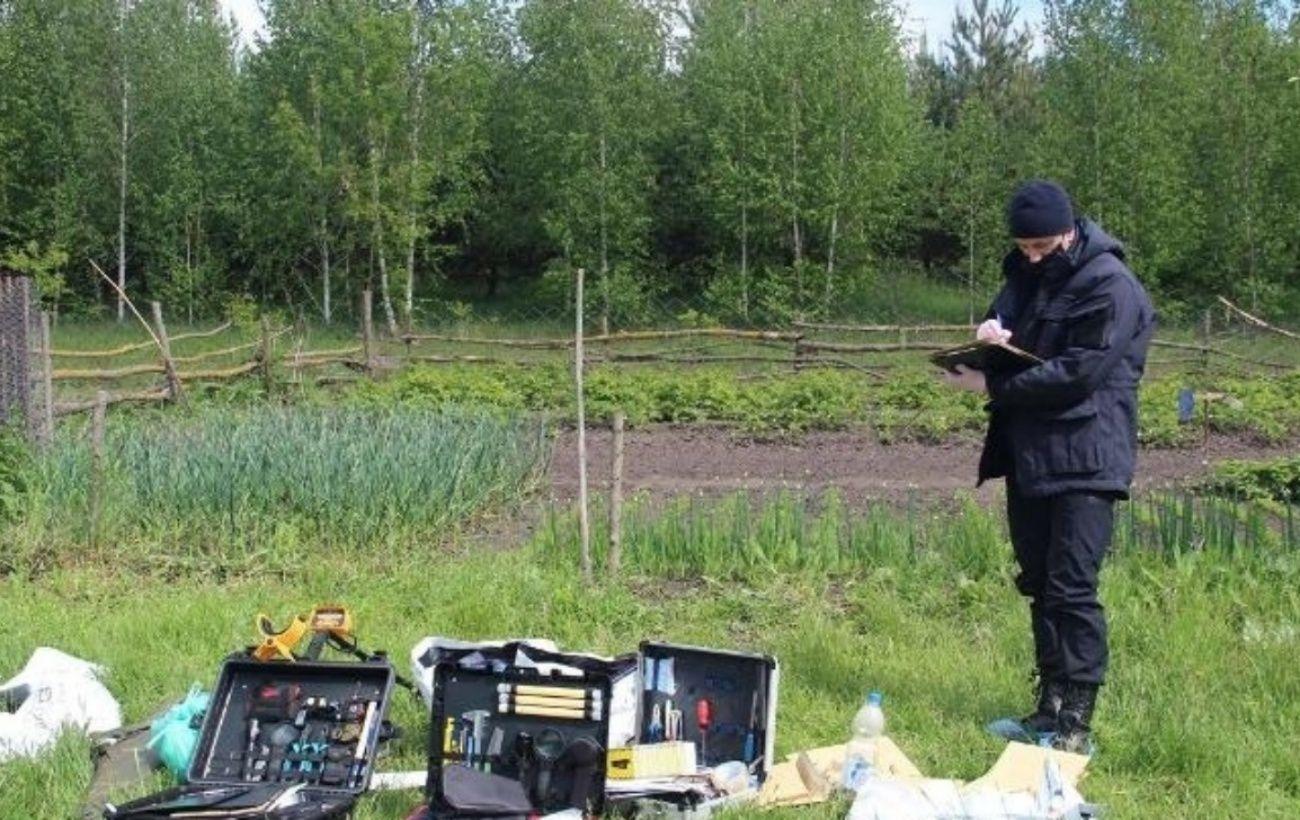 Подозреваемому в расстреле 7 человек в Житомирской области избрали меру пресечения