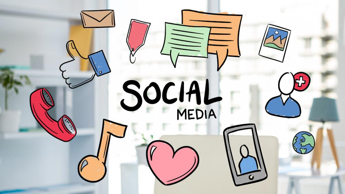 Быстрое и качественное продвижение в соцсетях