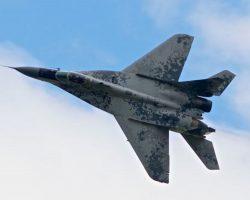 Американская разведка считает, что Россия создает плацдарм в Ливии