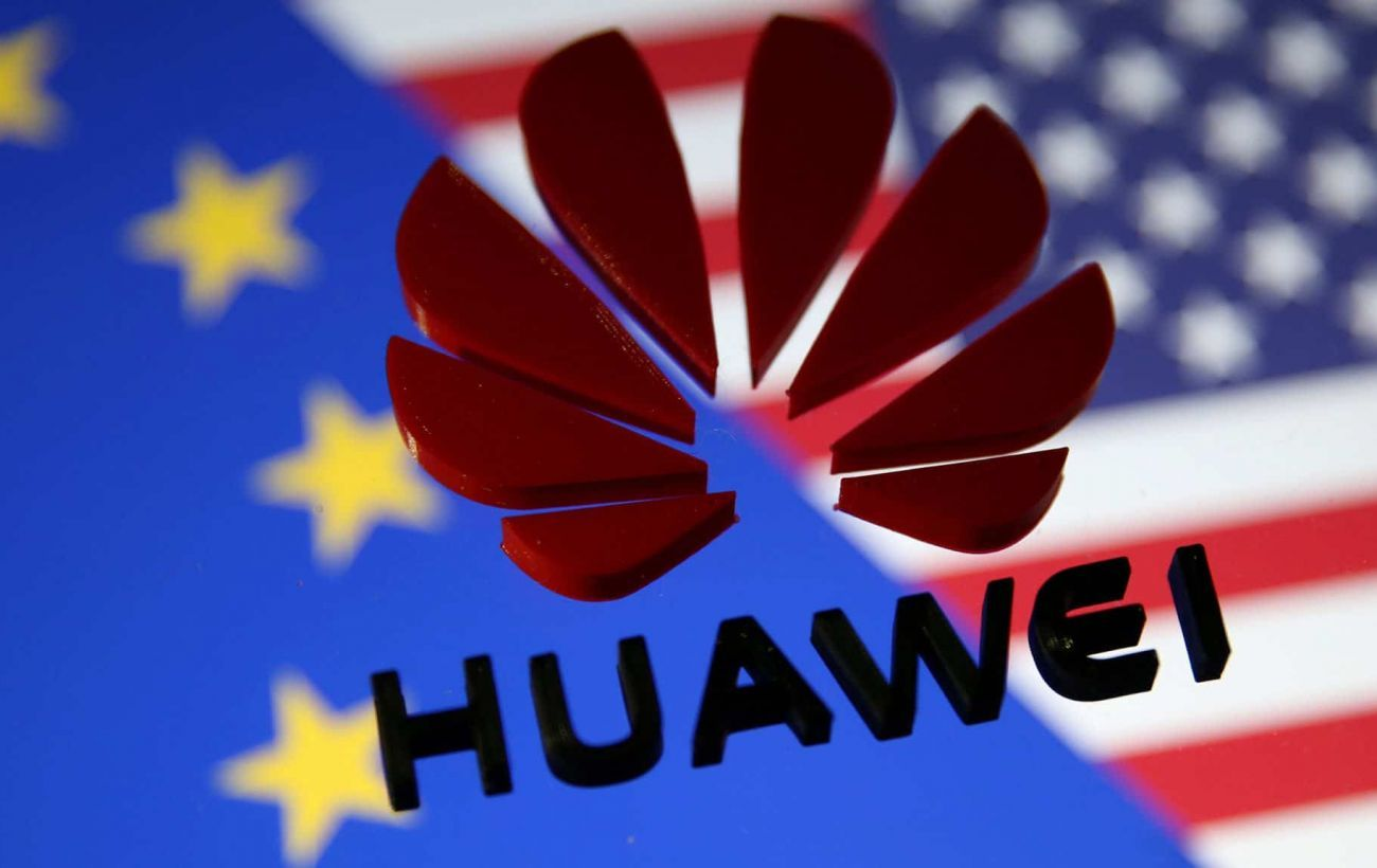 В Huawei заявляют, что бизнес компании неизбежно будет затронут из-за санкций США