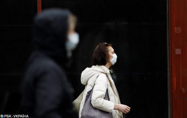 За границей коронавирусом болеют 142 украинца